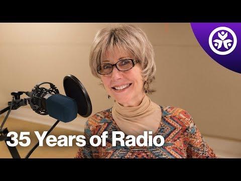 35 Years of Joni and Friends Radio
