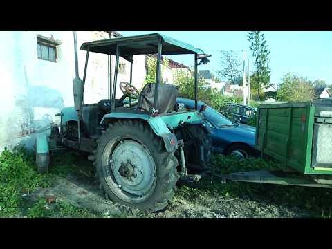 TV7plus: На Білогірщині 11-річну дитину задавило трактором. За кермом був батько