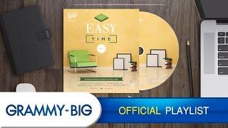 รวมเพลงเพราะ ฟังสบาย ในทุกช่วงเวลาดีๆ - Mp3 Easy Time Vol.2