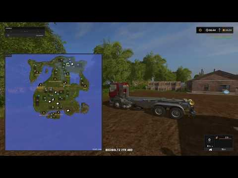 FARMING SIMULATOR 17   IN SILENT SCOTTY `S GAMING WORLD EVERYONE IS WELCOME COME AND CHAT (PS4 PRO)