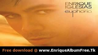 Enrique Iglesias - Why Not Me (Lyrics)
