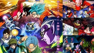 New Dragon Ball Anime Dropping this Summer!!!