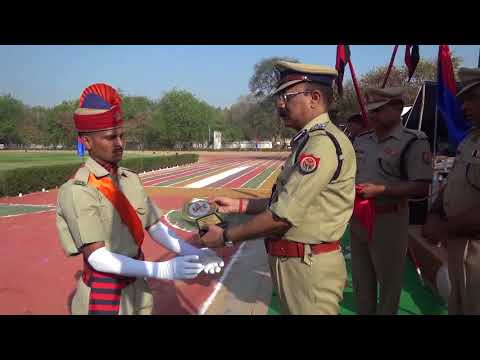 Passing out parade - Vol. 3 [RTC - AGRA PAC LINE ]