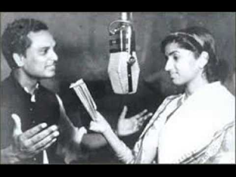 The Very Best Of Lata Mangeshkar Music By Anil Biswas Vintage Hindi Songs