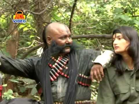 धुआंधार डकैती राई - Dhunadar Dakaiti Rai Part 3 | Deshraj Narvariya, Geeta Devi | Dehati Dance 2018