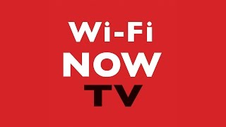 Extracting max value from your Wi-FI data - with Aerohive - WI-Fi NOW Episode 43