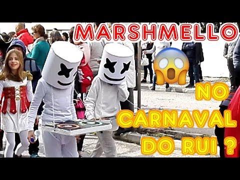 Carnaval Infantil São Brás de Alportel I Carnaval do Rui 2019