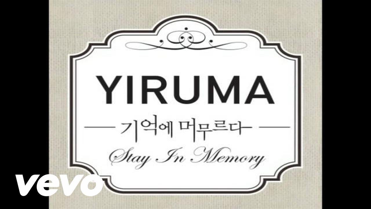 Yiruma Falling Love