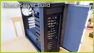 I Built a Home Server... And you can too!