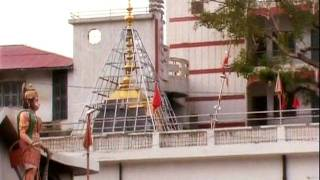 Sherawali Ka Aaya Bulawa [Full Song] Meri Maiya Pahadwali