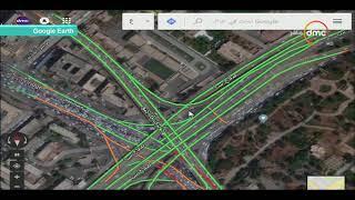 «جوجل ماب» يرصد الحالة المرورية على الطرق والمحاور الرئيسية.. فيديو