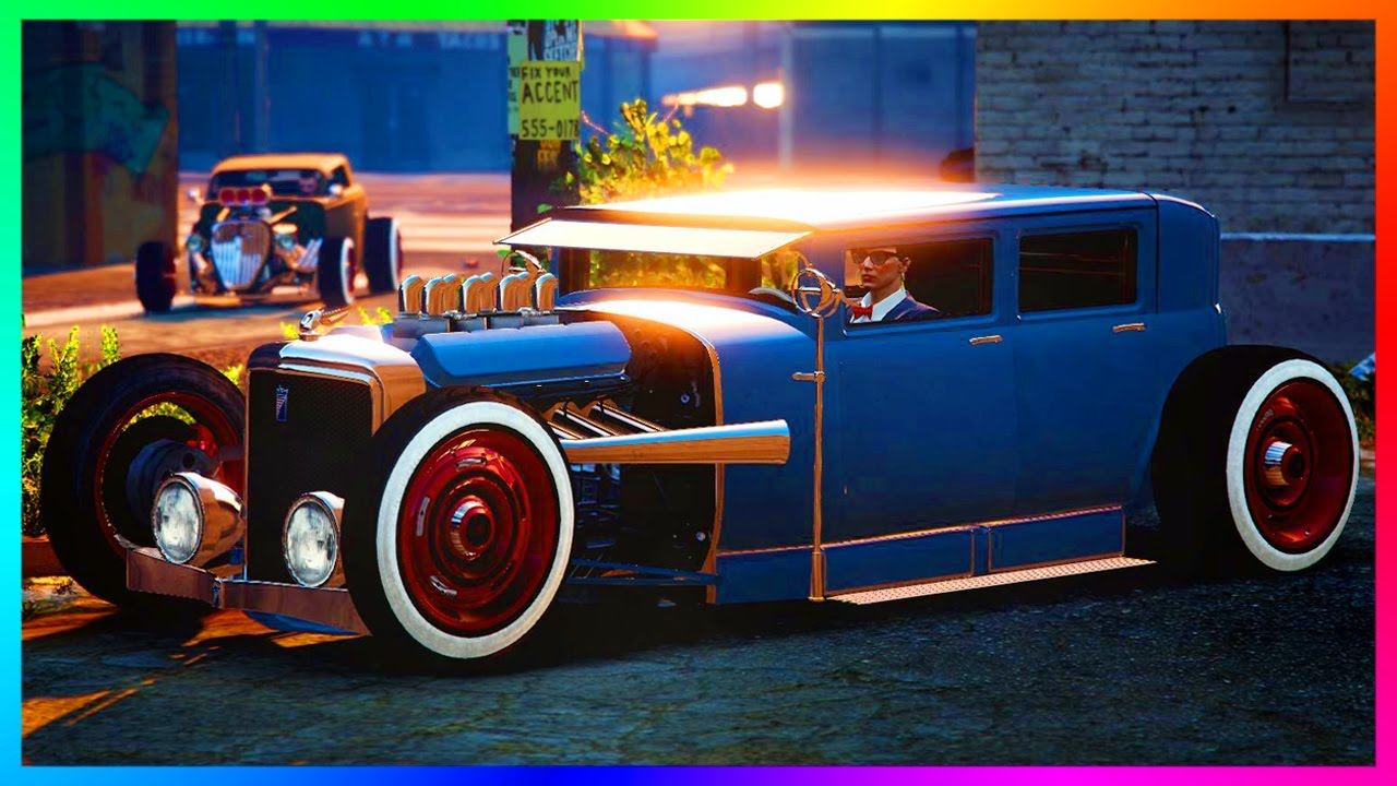 GTA 5 VALENTINES DAY 2017 VEHICLES Amp NEW CARS THAT WOULD