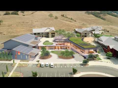 The Grange & Studios at Sonoma Academy