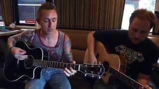 Yellowcard - Ocean Avenue Guitar Breakdown with Ernie Ball