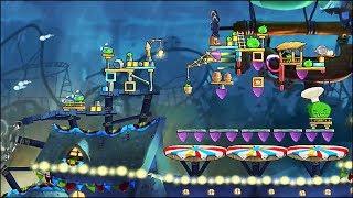 Angry Birds 2: King Pig Panic - Longplay: No Luck to Win #2