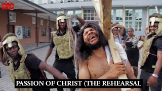 Download Denilson Chibuike Igwe Comedy - Passion of Christ(Easter) - Denilson Igwe Comedy