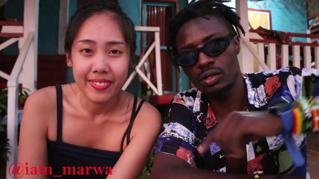 SCAMMED IN LAOS ( how it Happened)    iam_marwa