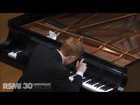 Debussy Nocturne L. 82 and Takemitsu Rain Tree Sketches | Christopher Goodpasture
