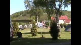 Campingplatz - Kanu- und Fahrradverleih in Hann.Münden an der Weser