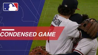 Condensed Game: NYM@ATL - 6/12/18