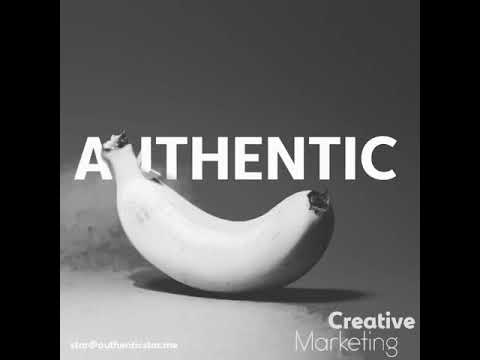 Creative Marketing - AUTHENTIC STAR BRAND