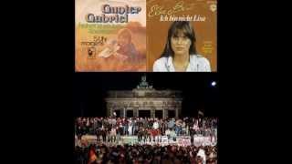 Elke Best und Gunter Gabriel - Freiheit ist ein Abenteuer 2