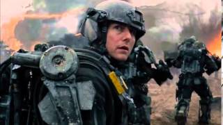 Edge of Tomorrow Trailer Song Soundtrack (This IS Not The End)