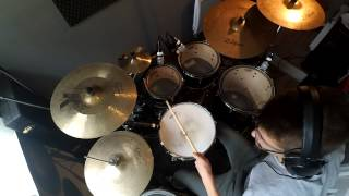 Meek Mill -Young Kings (drum cover)