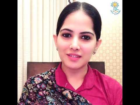 Satsang channel live jaya kishori