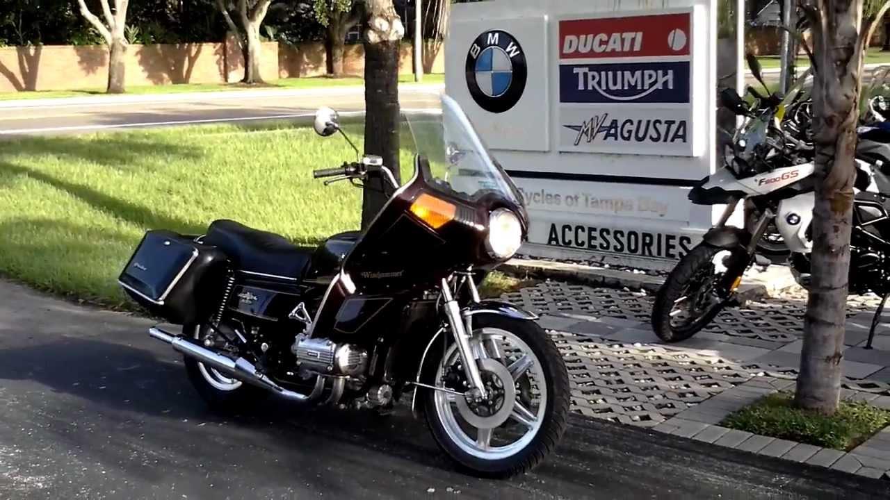 1979 honda gold wing motorcycle youtube 1979 Honda Goldwing Motorcycle