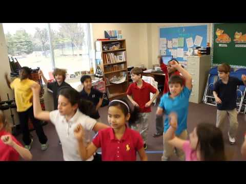 The Nysmith School: 4th Grade Music Fun