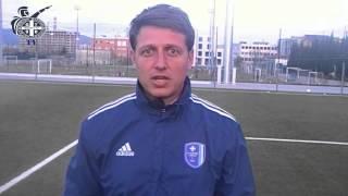 FC DINAMO TBILISI U-15