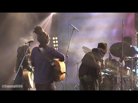 DDHEAR - Liburan Indie @ Synchronize Fest 2016 [HD]