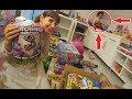 ELİFİN ODASI OYUNCAKLARI TOPLUYORUZ BARBİELER, KUTU OYUNLARI. Eğlenceli Çocuk Videosu
