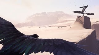 Vane — Таинственный флюгер (HD) PSX 2016