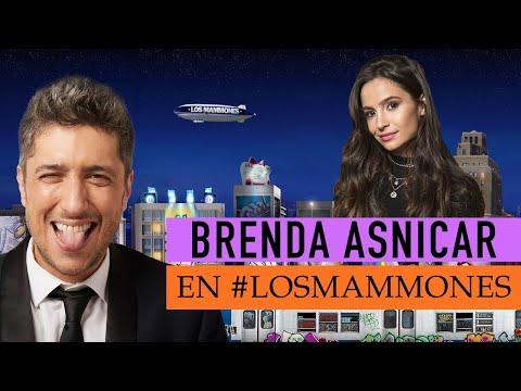 """Brenda Asnicar y Jey: """"A Charly García y a mí nos conectó la música"""