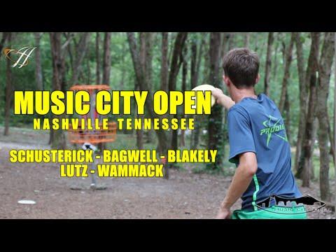 Music City Open - Schusterick / Lutz / Bagwell / Blakely / Wammack