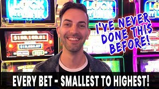 😱 $75/spin Huff N Puff 🐷 I'VE NEVER DONE THIS BEFORE! 💸 Crazy Bets with BCSlots