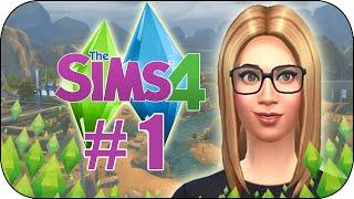 Los sims 4 - Capitulo 1 -Empezamos la aventura!