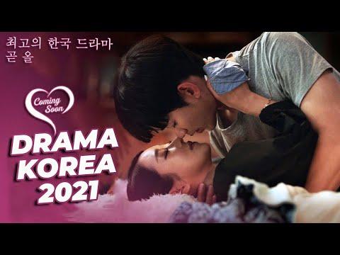 Drama Korea TERBARU 2021 Yang WAJIB NONTON