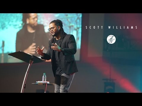 Fathers House Church Guest Preacher : Scott Williams  - 6 PM