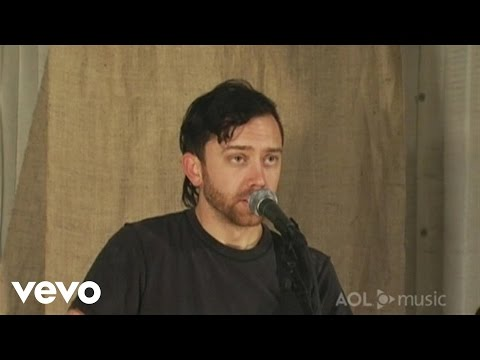 Rise Against - Prayer Of The Refugee (AOL Undercover)