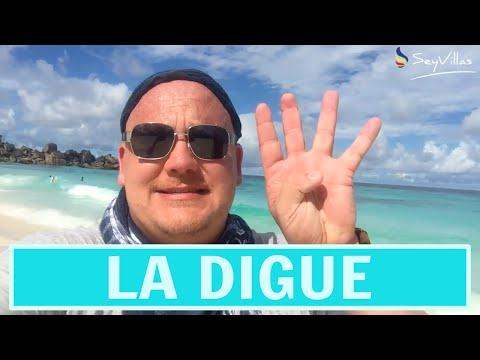 Ralf Von SeyVillas Auf Den Seychellen: La Digue
