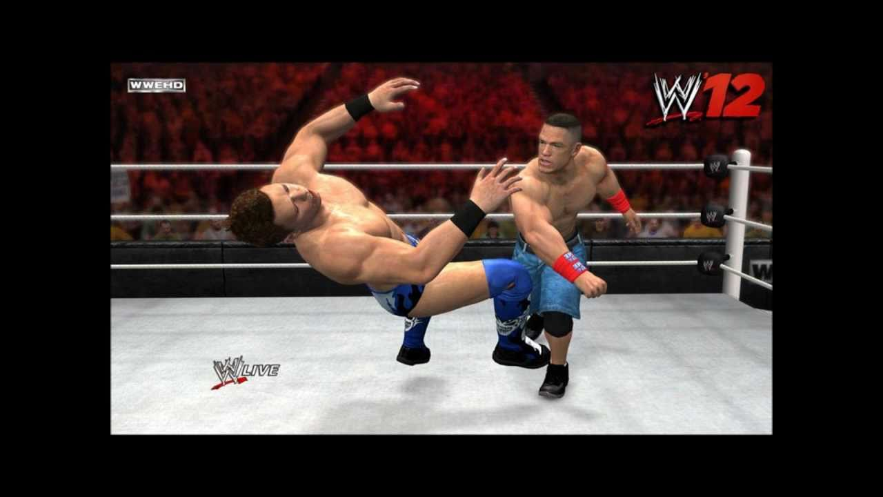 Perplexing pixels: wwe legends of wrestlemania (ps3) (review.