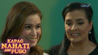 Kapag Nahati Ang Puso: Sabit sa laylayan ni Rio | Episode 38