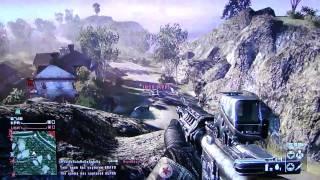 Homefront online gameplay pt1