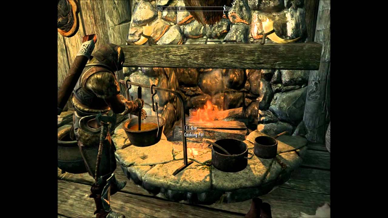 Skyrim learn soul trap spell