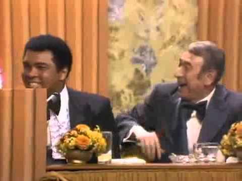 Foster Brooks Roasts   Muhammad Ali Man of the Hour