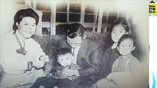 박근혜 대통령 옥중에서 4번째 추석, 특식은 현미모듬강…
