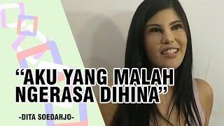 Download Video Reaksi Dita Soedarjo Saat Dibilang Menghina Ibu Denny Sumargo MP3 3GP MP4